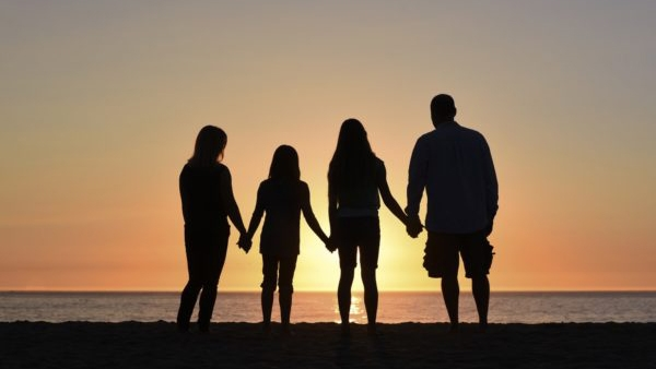 Thérapie de la famille